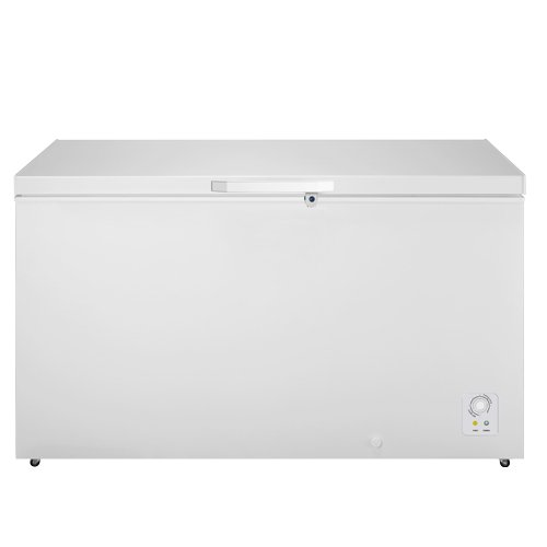 Hisense CONGELADOR FT546D4AW1 Horizontal 420L A+, 420 litros