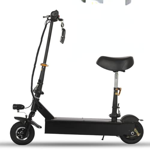 Electric Scooter Adults, 400Welectric Scooter, can Travel 45KM