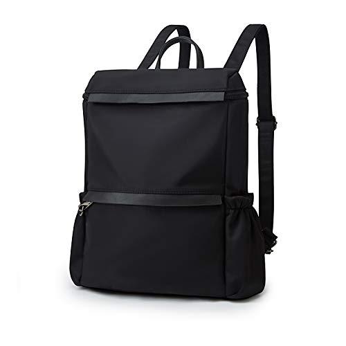 ECOSUSI Women Backpack Purse Ladies Rucksack Anti-theft Backpack Handbag Waterproof Lightweight Casual Daypack Convertible Shoulder Bag Fits13 Inch Laptop for School, Work, Travel