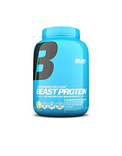 Beast Sports Nutrition Beast Protein