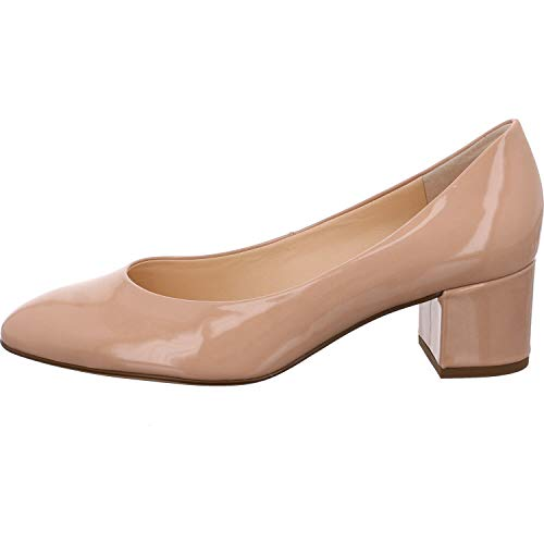 HÖGL Damen Studio 40 Pumps, Beige (Nude 180, UK 5