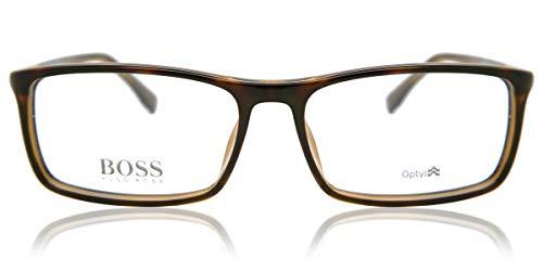 Hugo Boss Brille (BOSS-0680 086) Optyl havana dunkel
