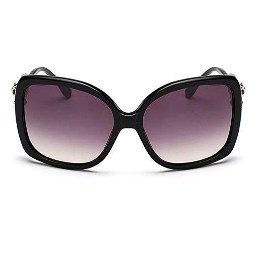 Bradoner Gafas De Sol Polarizadas UV400 Purple Gafas De Sol Plate Trend Gafas De Sol De Mujer
