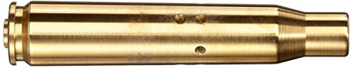 EUROHUNT Unisex– Erwachsene Laserpatrone Lasertester Kaliber 375 H&H