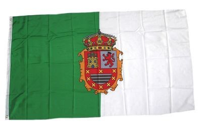 Fahne / Flagge Spanien - Fuerteventura NEU