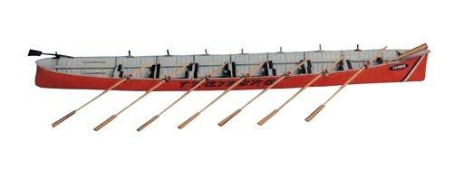 Talhoer 44144. Kit maqueta Trainera para regatas. Hecho en España: Amazon.es: Juguetes y juegos