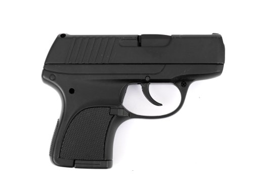 robuste Fasching Army Metall Pistole Deko Foto und Sammler Zeecke 50453