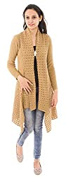 FREUNDIN® Free Size Girls Woollen Cardigan Shrug CS-6 German Design