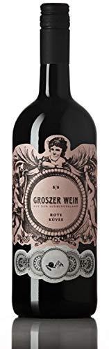 Rote Küvee - 2013-1 lt. - Groszer Wein