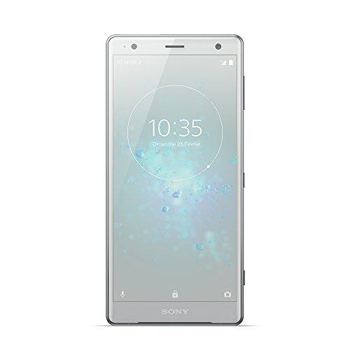 """Sony Xperia XZ2 14,5 cm (5.7"""") 64 GB Doppia SIM Argento 3180 mAh"""