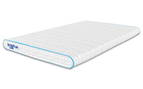 Go Low Pillow - The Best Thin and Soft Pillow.