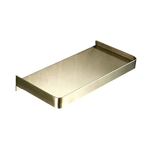 DC CLOUD badezimmerregal Organizer duschregal hängen rostfrei verstellbare Duschablage Duschwagen hängen über der Dusche Caddy Duschregal Gold