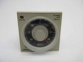 OMRON H3CR-H8L 0.05S/12S 100/110/120VAC NSNP