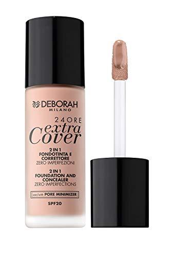 DEBORAH Make-up Basis, 100 g