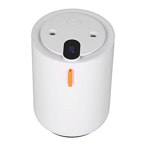 Humidificador, Humidificador De Aire Alimentado Por USB Doble Pulverización 5W Humidificador De Doble Pulverización 35~50ml / H 10m² Con Cable USB Para Sala De Estar