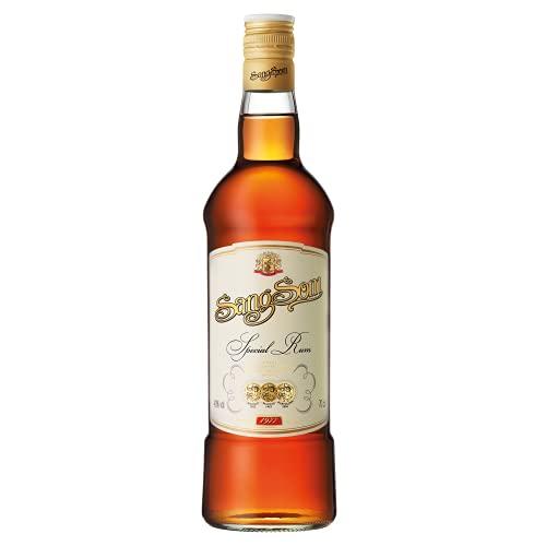 [ 700ml ] SANG SOM Special Rum 40%VOL aus Thailand / Spirituose