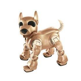 I-Cybie Robotic Dog - Gold