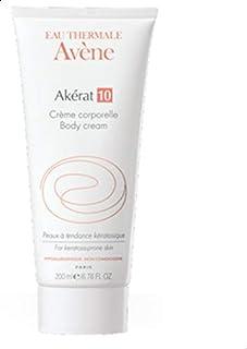 Akerat 10 Body Cream 200mL