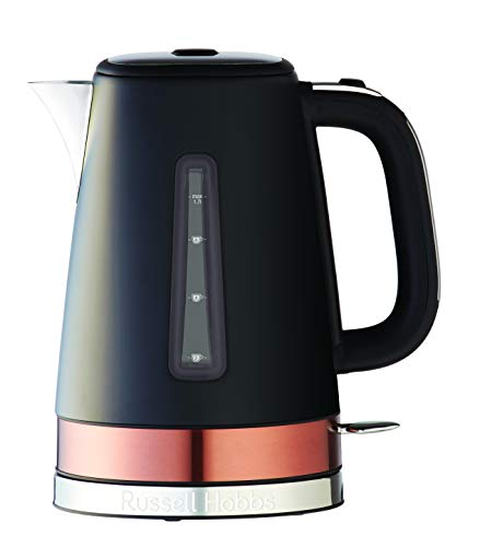 Russell Hobbs RHK92COP Brooklyn Kettle, Copper