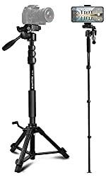 The 10 Best Monopods
