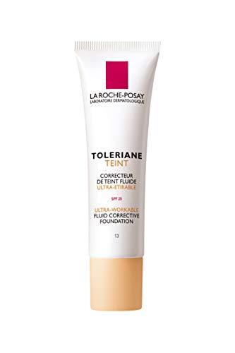 La Roche Posay-Phas (L'Oreal) Toleriane Teint Fondotinta Correttore Fluido - 30 ml