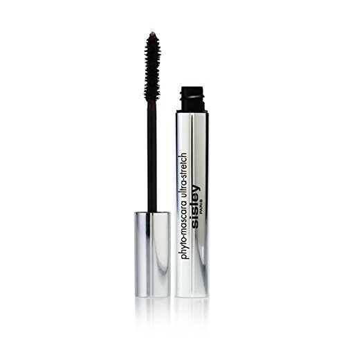 Sisley Phyto-Mascara Ultra-Stretch deep brown unisex, Mascara 7.5 ml, 1er Pack (1 x 7.5 ml)