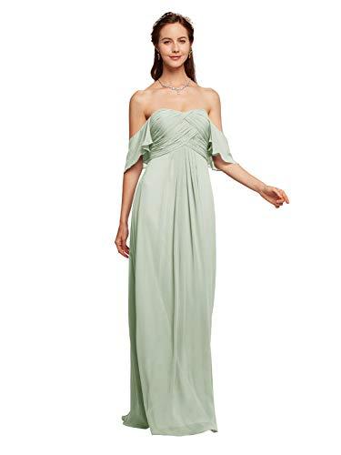 Ines Di Santo Danica Wedding Dress Off the Shoulder