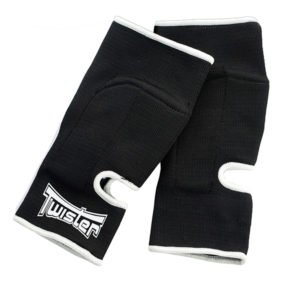 Twister Special Ankle Guard-Gel PADD...
