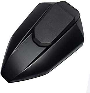 Motorcycle Rear Seat Cowl Cover Painted For Yamaha 2013-2017 FZ-07 MT-07 2014 2015 MT07 FZ07 FZ07 FZ 07 13-16 14 15(black)