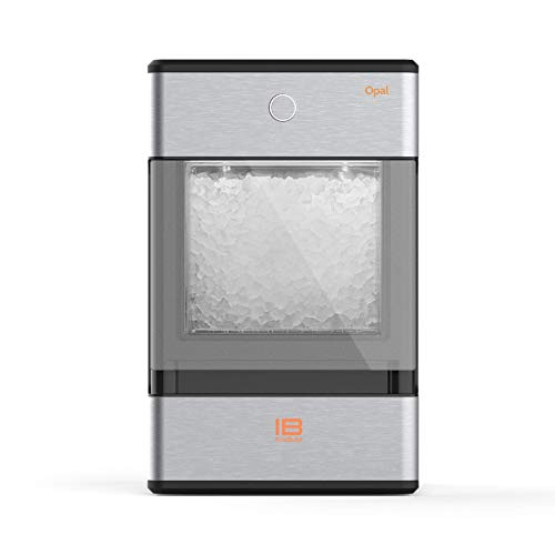 New Opal Countertop Nugget Ice Maker (Renewed)