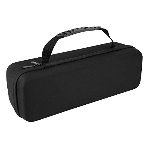 ASHATA, opbergtas, reistas, beschermhoes, geschikt voor Dyson Airwrap Styler, krulspelden accessoires, opslag