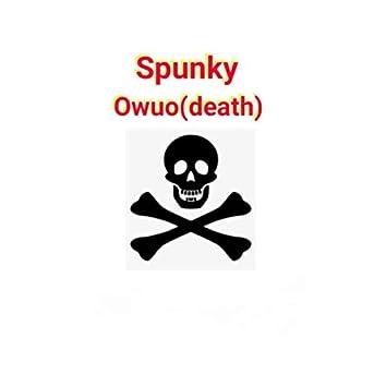 Owuo (Death)
