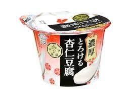 雪印メグミルクアジア茶房 杏仁豆腐 140g×6個(冷蔵)