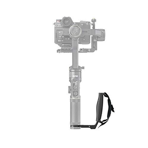 zhi yun ZHIYUN Official Transmount Mini Dual Grip for Crane 2S/Weebill Lab/Weebill S/Crane 2/Crane Plus/Crane V2/Crane-M Gimbal Stabilizer (Lite)