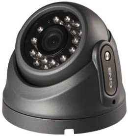 Security Camera Outdoor Wired 960H Analog IR Eyeball Dome Camera 700 TVL Fixed Lens Commercial Grade Professional Surveillance for Industrial, Business and Home CCTV System - CNB LJP-50S
