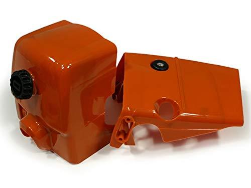 Sägenspezi Vergaser- und Zylinderhaube passend für Stihl MS341 MS361 MS 341 361