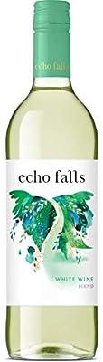 Echo Falls White Wine, 75 cl (Case of 6)