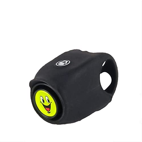 Chagoo 2021 Super Bike Horn 120 db, campanas de ciclismo eléctricas, bocina...