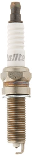 Autolite XP5702-4PK Iridium XP Spark Plug, Pack of 4