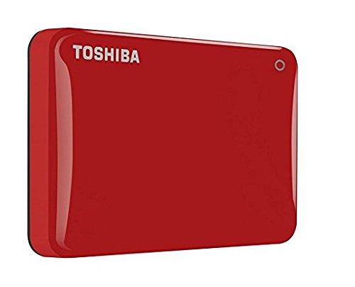 Disque Dur Externe Toshiba