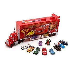 Camion Mack Disney Cars \