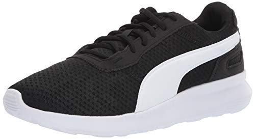 Puma 369122 01 Tenis para correr, Unisex Adulto, Black, 26