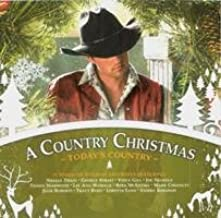 A Country Christmas-Today's Country