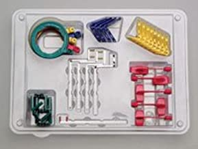 DRN XCP Evolution 2000 Kit with Bitewing & Endo Instruments