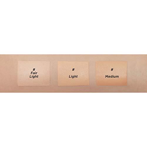 【ジョンセンムル(JUNGSAEMMOOL)公式】エッセンシャルスキンヌーダーロングウェアクッションリフィル付き【JUNGSAEMMOOL】(ファンデーション化粧下地下地クリームベースメイク日焼け止め)
