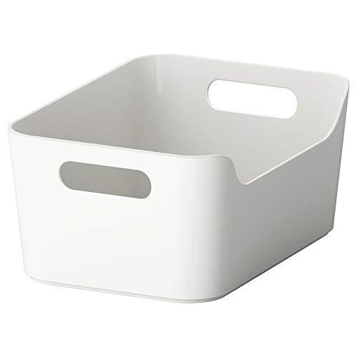 Ikea VARIERA Box, grau, 24 x 17 cm