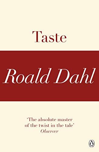 Taste A Roald Dahl Short Story English Edition