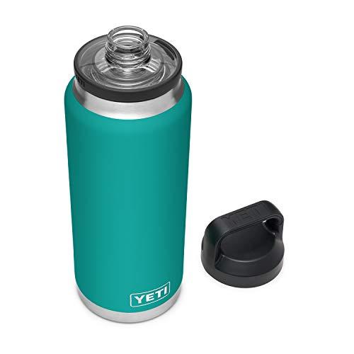 Yeti Rambler Reusable Water Bottle