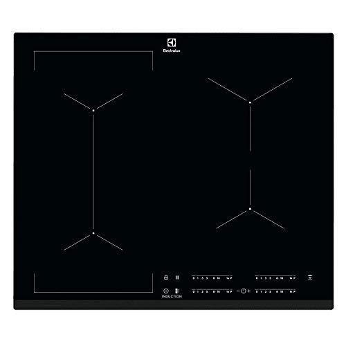 Cooktop de Indução IE60P 4 zonas e Painel Touch Preto 220V