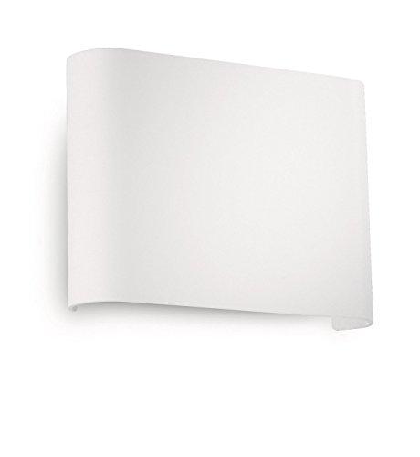 Philips 455903116 Eclairages mural Blanc Métal